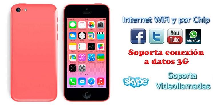 Venta De Iphone 4s Nuevos Baratos